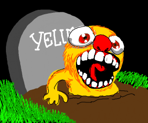 Resurrection of Yellmo