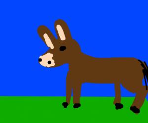 Pet mule