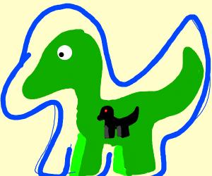 Dinoception