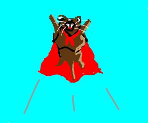 Super Otter!
