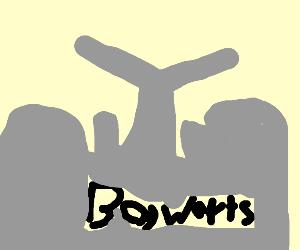 knock-off hogwartz