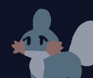 female mudkip