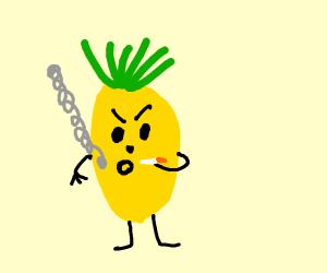 angry pineapple smokes