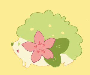 Shaymin(pokemon)