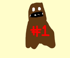 Number one bear