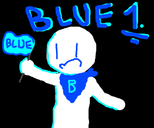 Blue Team :)