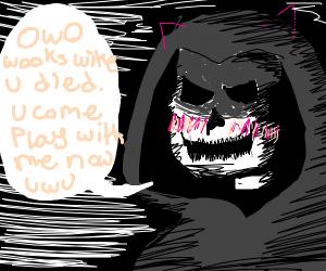 uwu grim reaper