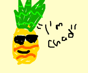 Pineapple Chad