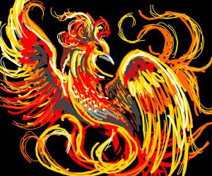 A Phoenix