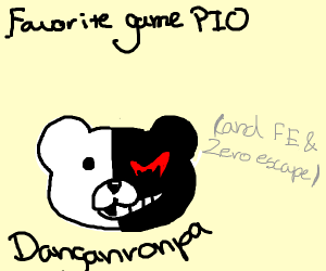 Favorite Game PIO