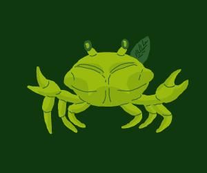 Lemon Crab Rave - Drawception