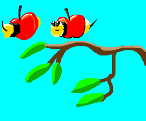 Literal Applebees