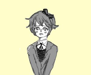 Sad Sayori(DDLC)