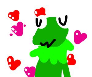 UwU Kermit