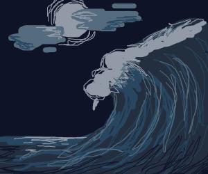 ocean waves???