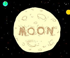 MooN (Labelled)