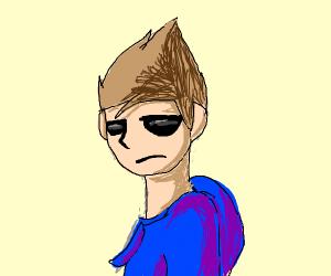 Eddsworld character PIO