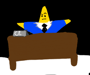 Star CEO