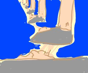 Gumception