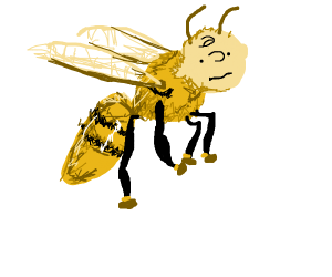 Famous Bee