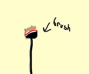 Ninja Brush