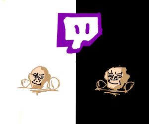 3Head Twitch emote