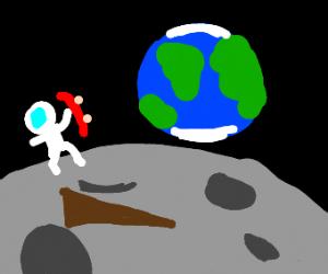 Stunt Moon