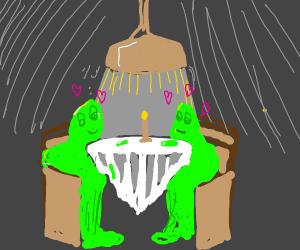 Slime love