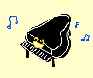 Joyous Piano