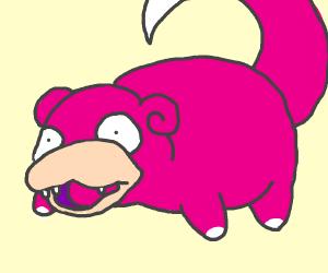 Slowpoke (Pokémon)