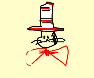 Cat in the Hat