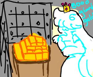 Epic Thief - Drawception