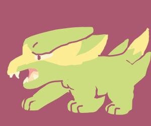Electrike (Pokemon)