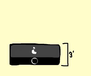 Short iPhone