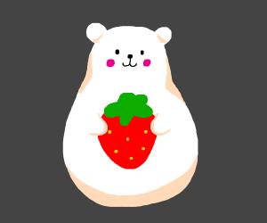 Marshmellow Bear