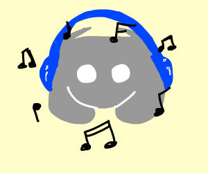 discord listening to music