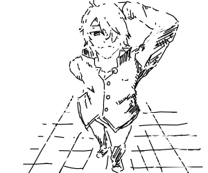 koyomi araragi