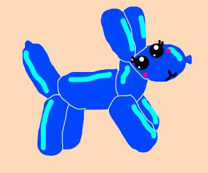 Cute Balloon Animal