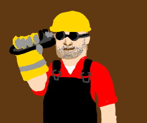 tf2 engineer yeehaw