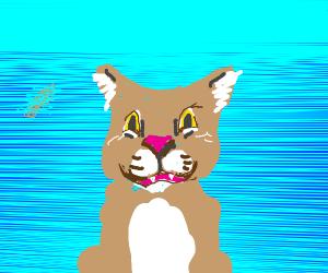 Childlike Puma