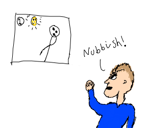 Panel 1 is nubbish
