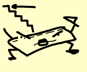 Step 5: Keyboard gets revenge