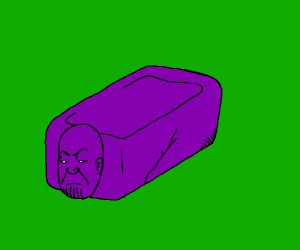 Thanos brick
