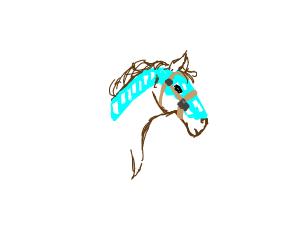 diamond horse armor (minecraft)