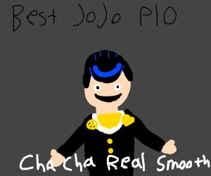 Best JoJo pio :)