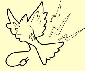 power dove
