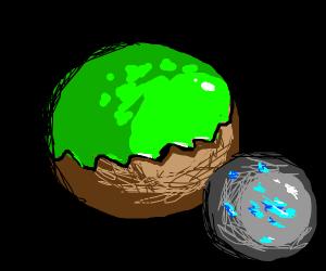 Minecraft: Sphere edition