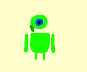 Jacksepticeye Android