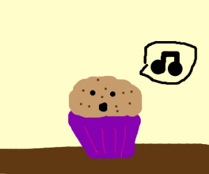 Muffin song