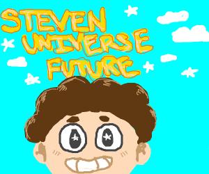 Steven Universe Future!